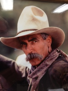 Sam Elliott July 8 014